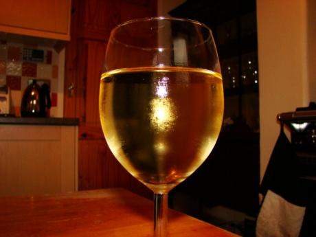 Witte Wijntje